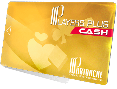 carte Players Plus